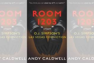 Detective in the O.J. Vegas robbery case talks new book