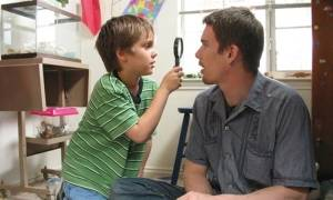 The brilliance of 'Boyhood'