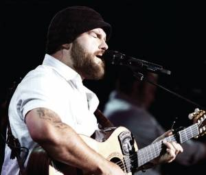 Zac Brown Band to play Bangor Waterfront