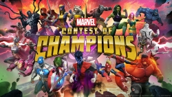 Weekly Time Waster - 'Marvel Contest of Champions'