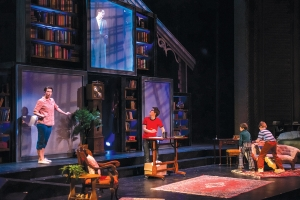 Coming of age and coming out – 'Fun Home'
