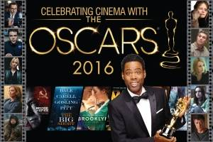 Celebrating cinema with the Oscars 2016