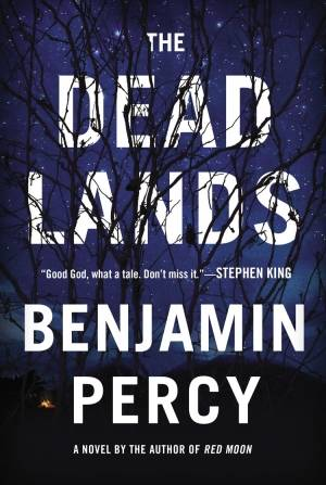 History repeated and remade – 'The Dead Lands'