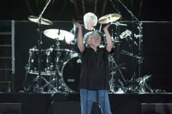 Photos of Bob Seger and J. Geils at the Cross Insurance Center on 11/22/14