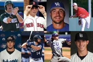 Meet the new guys: Looking at Boston's 2018 MLB Draft