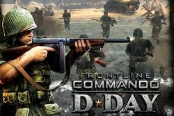 Weekly Time Waster - 'Frontline Commando: D-Day'