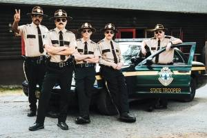 'Super Troopers 2' far from super