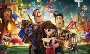'The Book of Life' a lively treat