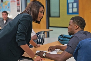 'Night School' flunks out