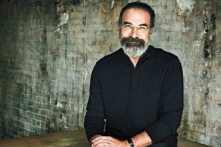 'When I connect, then I'm home free' - A conversation with Mandy Patinkin