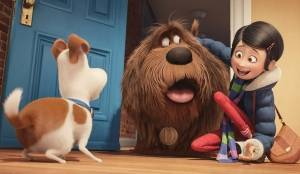 'The Secret Life of Pets' is doggone good