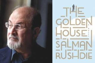 American dreams – 'The Golden House'