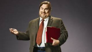Kevin Farley on CMT's comedy hit 'Still The King'