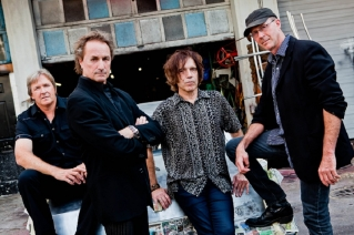 James Montgomery Blues Band to hit Portland