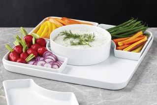 Holiday entertaining in small spaces is an art