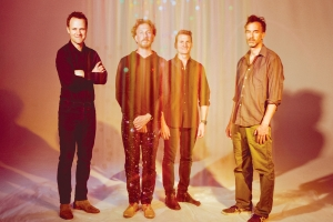 Guster's third annual 'On The Ocean Weekend' begins Friday