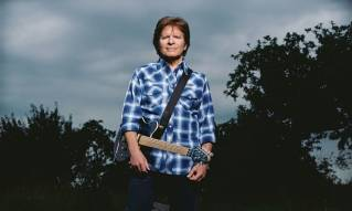 John Fogerty set to rock Bangor this Saturday