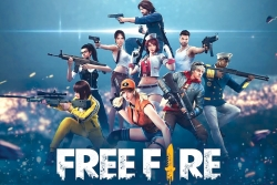 Weekly Time Waster - 'Garena Free Fire: Winterlands'