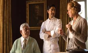 Cinematic comfort food – 'The Hundred-Foot Journey'
