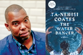 The irresistible current of 'The Water Dancer'