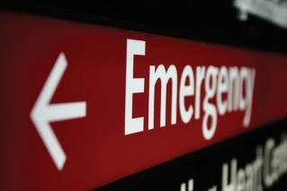 More Americans seeking dental treatment at the ER