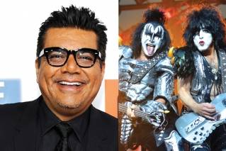 Celebrity Slam - George Lopez's KISS Kruise