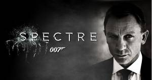 Ghosts of the past – 'Spectre'