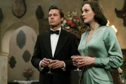 All's fair in love and war - 'Allied'