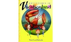 'Adventures in Vacationland' - Ricketts brings a whimsical take on vacationing in Maine