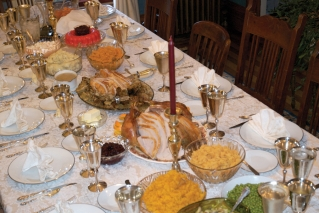 A critic's Thanksgiving redux