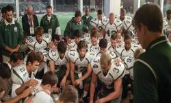 'When the Game Stands Tall' fumbles