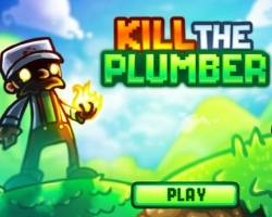 Time Waster - 'Kill the Plumber'
