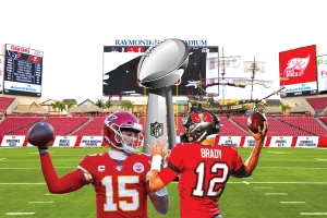 Breaking down Super Bowl LV: Previewing Chiefs-Buccaneers
