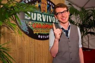 Survivor 'super fan' & returning player Cochran wins Survivor Caramoan