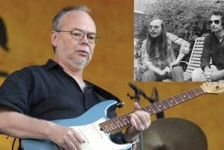 'A hui hu' to Major Dude, Walter Becker