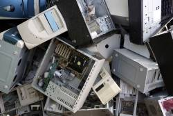 Get rid of your E-waste
