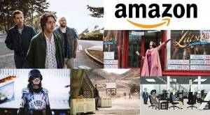 Another Amazon pilot season