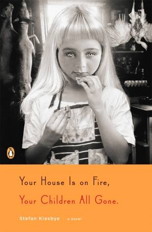 Your House is on Fire, Your Children All Gone' offers atmospheric fright