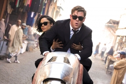 Alien stagnation – 'Men in Black: International'