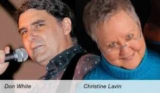 Christine Lavin and Don White bring laughter and music to the Camden Opera House