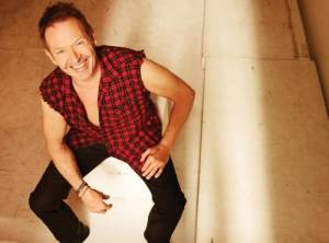 Bad Company's Simon Kirke talks 'All Because of You'