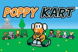 Weekly Time Waster - 'Poppy Kart'