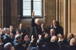 'Darkest Hour' shines brightly