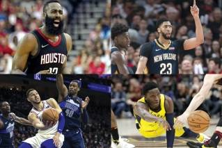 Predicting the NBA's 2017-18 season awards