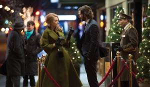 Reeling in the years – 'The Age of Adaline'