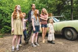 'The Glass Castle' half full