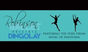 The Robinson Ballet Company Presents 'Dingolay!' at The Grand
