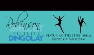 "The Robinson Ballet Company Presents ""Dingolay!"" at The Grand"