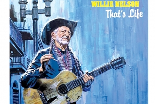 New music on the way from Willie Nelson, Alice Cooper, Edie Brickell