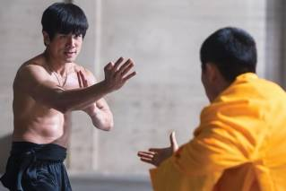 'Birth of the Dragon' lacks punch